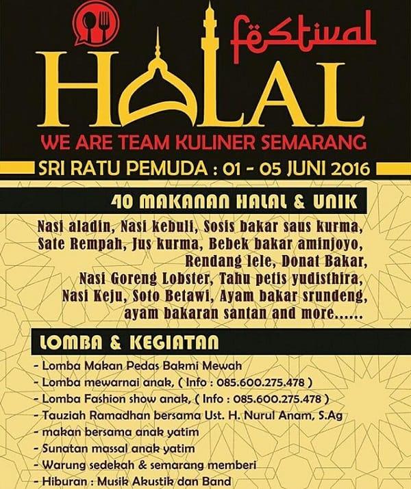Festival Halal