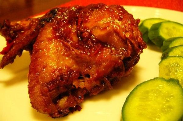 Resep Membuat Ayam Goreng Bandung