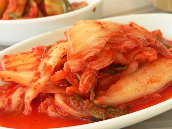 Resep Membuat Kimchi Rumahan Khas Korea