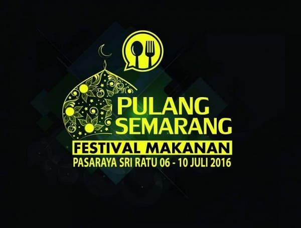 Festival Makanan Pulang Semarang