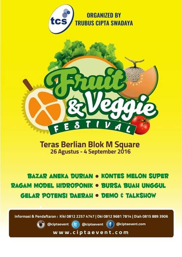 Fruit & Veggie Festival