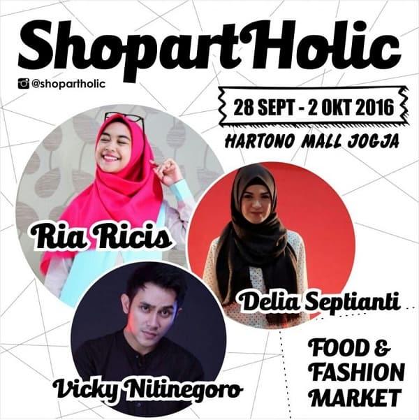 Shopart Holic