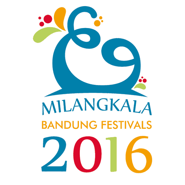 Culinary Night in Milangkala Bandung Festival 2016