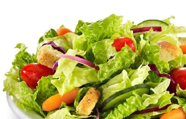 Resep Membuat Salad Sayur Segar dan Lezat