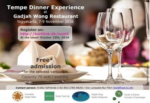 Tempe Dinner Experience