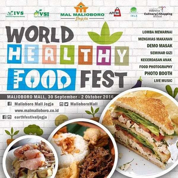 World Healthy Food Fest