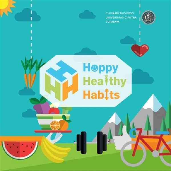 Happy Healthy Habits