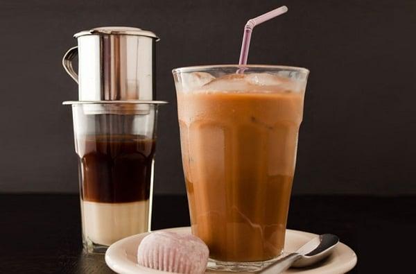 Minuman Dingin: Vietnamese Iced Coffee