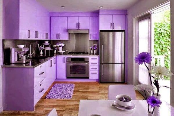 Tips Merawat Dapur Agar Selalu Bersih dan Sehat
