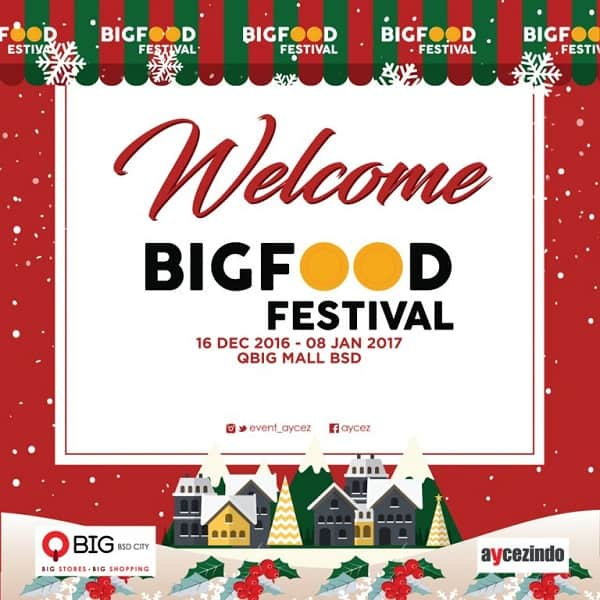 BigFood Festival