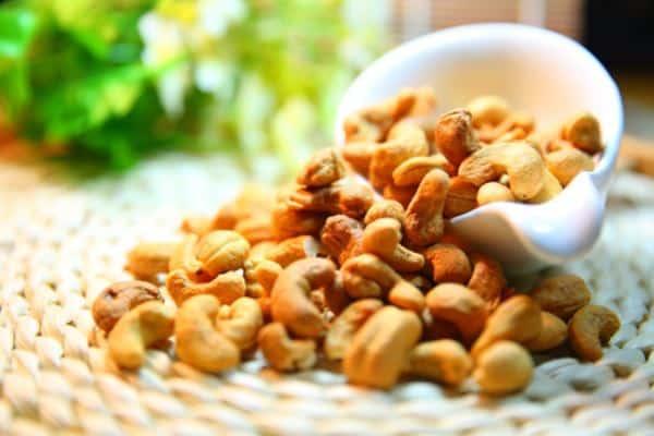 Camilan Lebaran: Kacang Mete Goreng Gurih